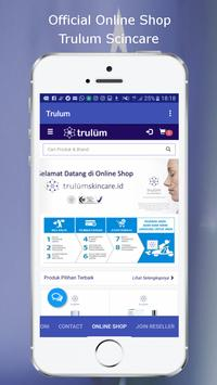 Trulum Skincare screenshot 4