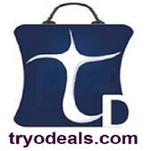 Tryodeals.com icon