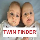 Twin Finder- Image reverse search- pictreiv icon