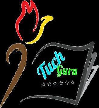 Tuch Guru poster
