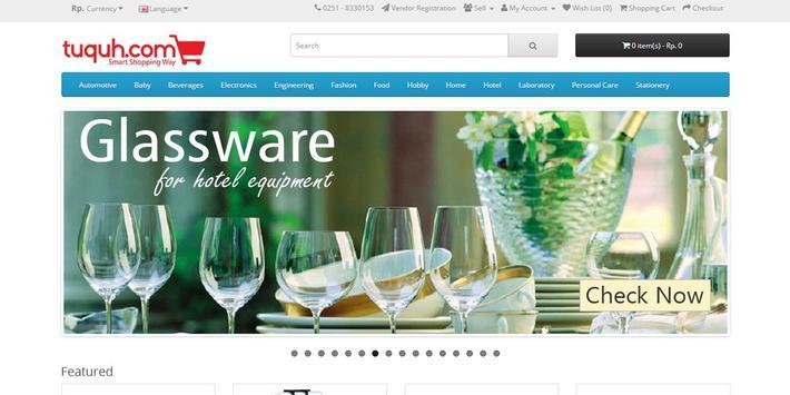 Tuquh.com apk screenshot