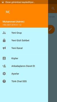 TürkChat poster