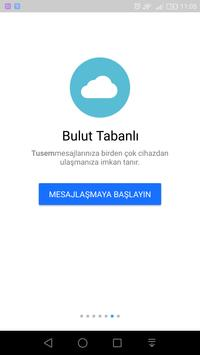 Tusem Messenger screenshot 6