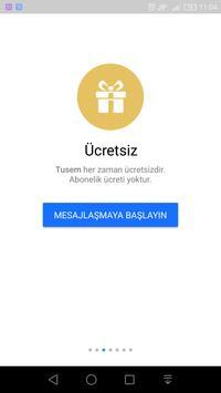 Tusem Messenger screenshot 17
