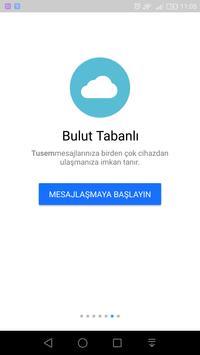 Tusem Messenger screenshot 20