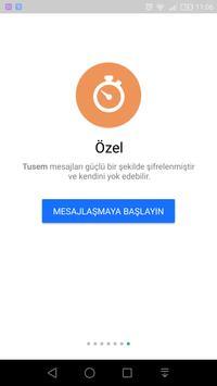 Tusem Messenger screenshot 21