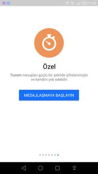 Tusem Messenger screenshot 28