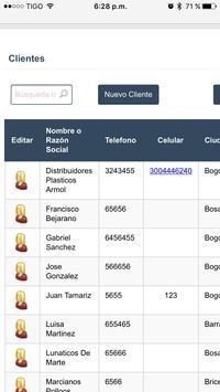 Tus Facturas screenshot 11
