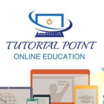 Tutorial Point E-Portal screenshot 2