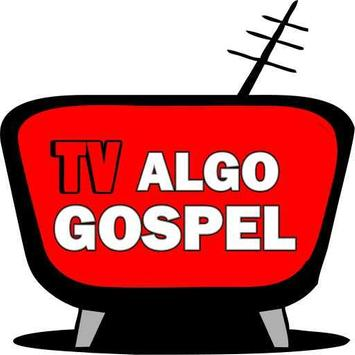 Tv  algo gospel apk screenshot