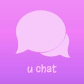 u-chat icon