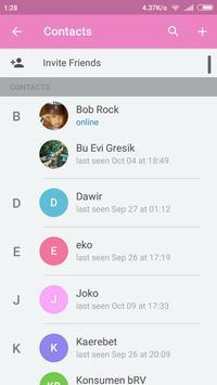 u-chat screenshot 2