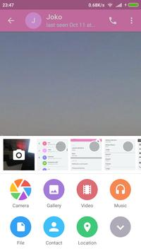 u-chat screenshot 3