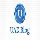 UAK Blog icon