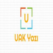 UAK Yazı icon