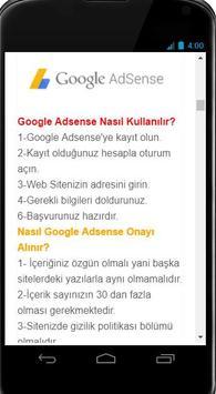 UAK Yazı screenshot 2