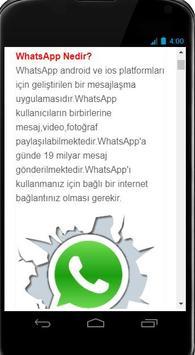 UAK Yazı screenshot 3