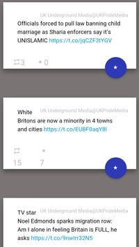 UK Underground Media screenshot 2