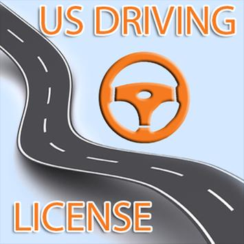 US Driving License Quiz apk screenshot