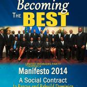 UWP Manifesto 2014 icon