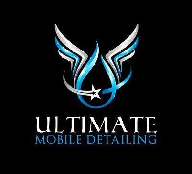 Ultimate Mobile Detailing poster