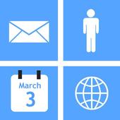 Ultimate Quick App icon