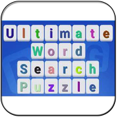 Ultimate Word Search Puzzle icon
