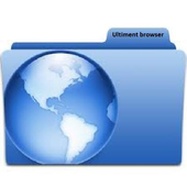 Ultimate Media Browser icon