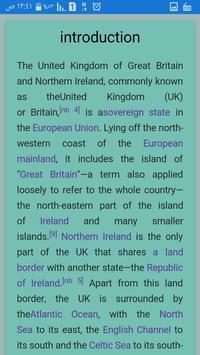 UK screenshot 1
