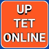 UP TET ONLINE icon