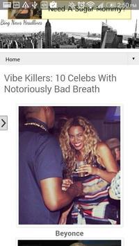 Urban News Headlines screenshot 3