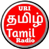Uri Tamil தமிழ் Radio icon