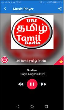 Uri Tamil தமிழ் Radio poster