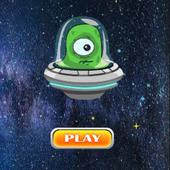 Uzaylı Flappy icon
