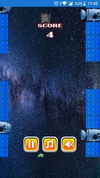 Uzaylı Flappy screenshot 2