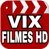 VIX FILMES HD icon