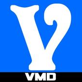 VMD icon