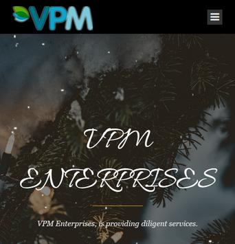 Vpm Enterprises apk screenshot