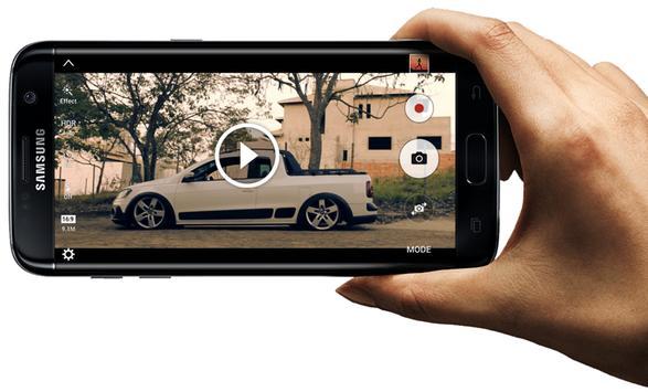 VW SAVEIRO - TOP VÍDEOS screenshot 3