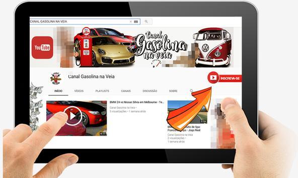 VW SAVEIRO - TOP VÍDEOS screenshot 4