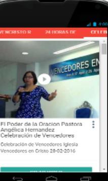 VenCristo Radio poster