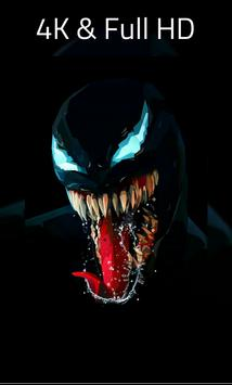 Venom Wallpaper Hd For Android Apk Download