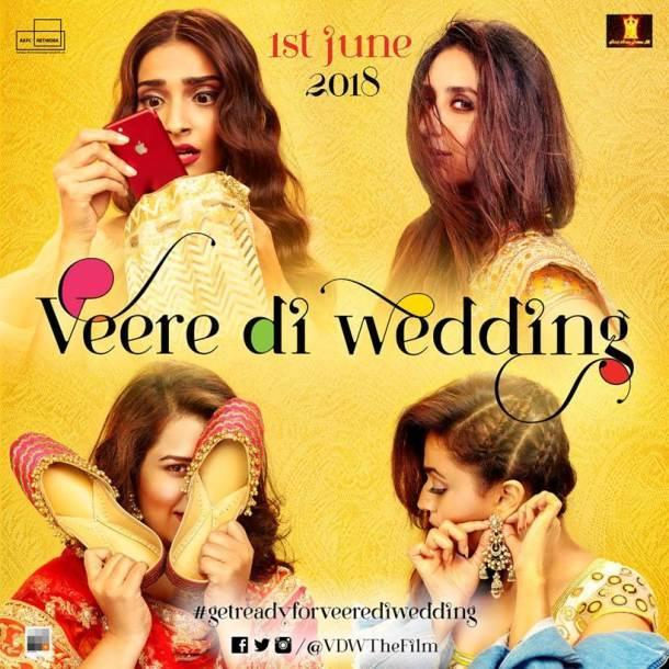 Veere Di Wedding Trailer.Veere Di Wedding Trailer For Android Apk Download