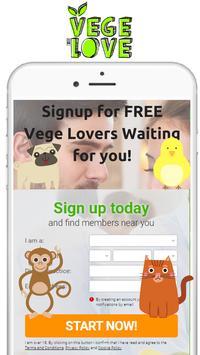 ... Vege Love- Dating, Flirt, Chat apk screenshot