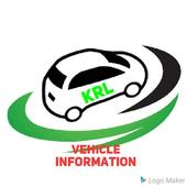 Krl Vehicle Information icon