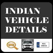 Vehicle Owner Details RTO icon