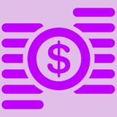 Vio Currency Converter icon