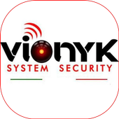 Vionyk System Security icon