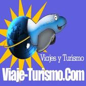 Viajes y Turismo icon