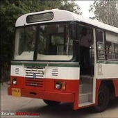 Vijayawada - Gunturu City Bus Lite icon